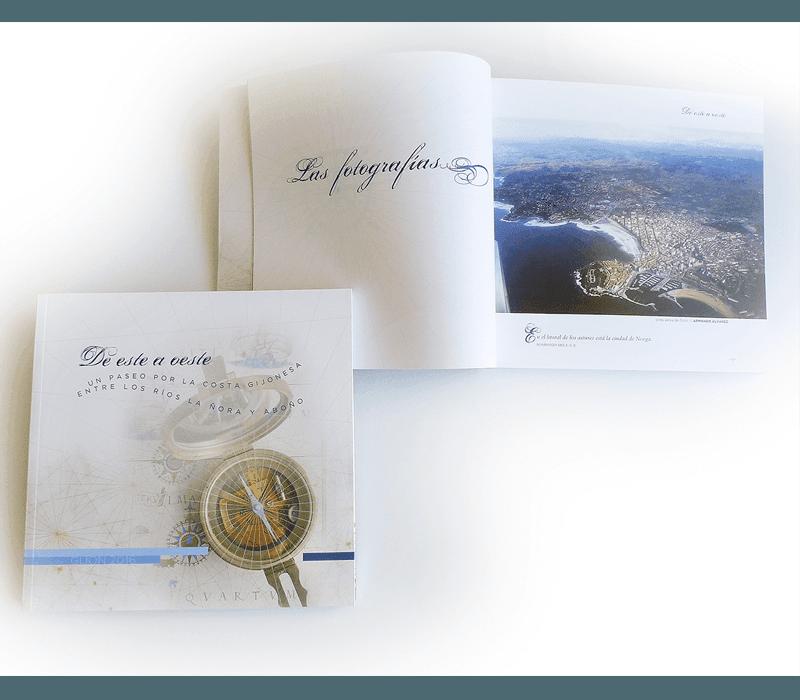 Editorial: Libro Gijón