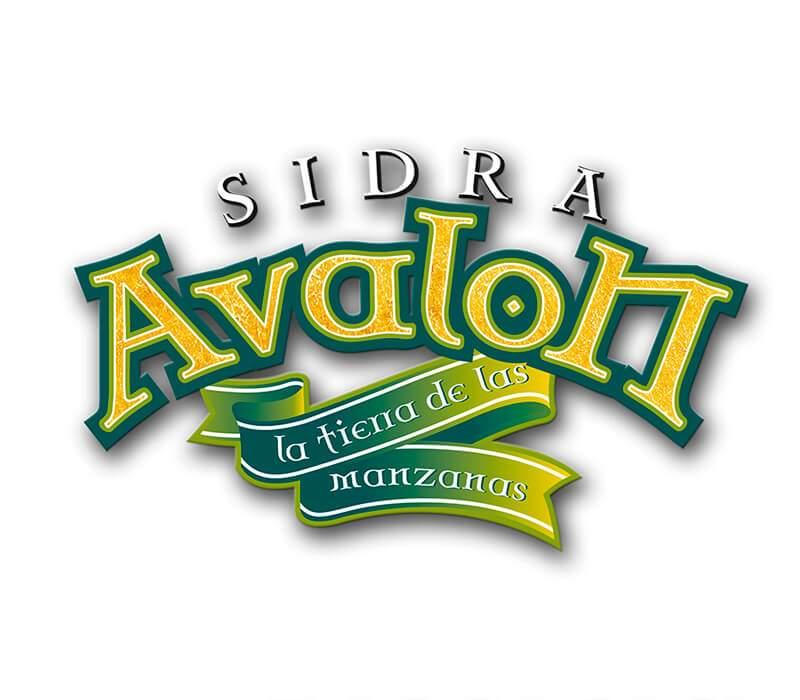 Nueva sidra natural Avalon de Grupo Trabanco