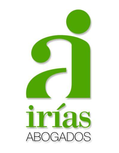 Diseño y realización de imagen corportiva para despacho Irías Abogados en Madrid