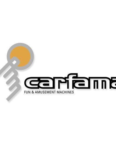 Identidad y recursos visuales para Carfama