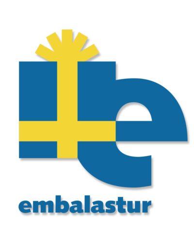 Imagen corporativa de la empresa Ebalastur