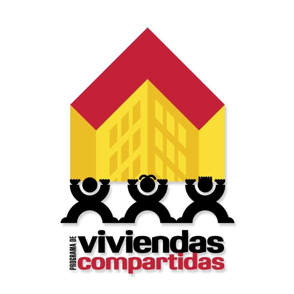 VIVIENDAS COMPARTIDAS