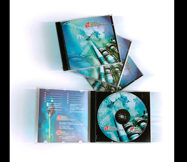 CD- DURO FELGUERA Montajes y Mantenimiento
